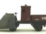 """163 B """"SNCF"""" métal série"""