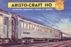 1958 -  Aristo-Craft