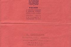 1958 - Prix Lire