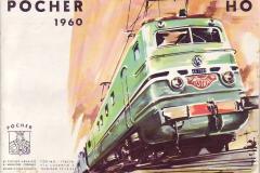 1960 - français/allemand