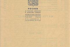 1960 - prix italie
