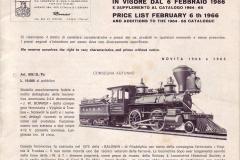 1966 - italien - avec prix