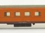 203 orange brun métal