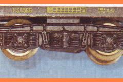 Bogie  M-D version 2