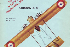 catalogue avions Metropolitan