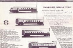 Metropolitan - 1977/78 TEE
