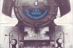Metropolitan - 1982