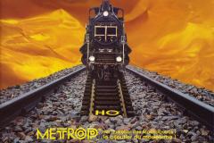 Metropolitan - 1989/90