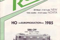 Roxy - 1985