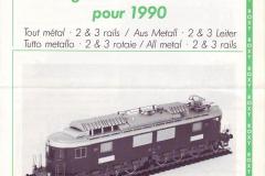 Roxy - 1990