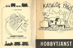 1960 hobbytjänst