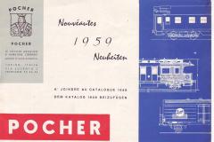 1959 - nouveautés - français/allemand