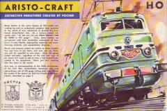 1960 - Aristo-Craft
