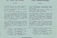 1962/63 - Prix FB