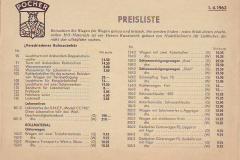 1963 - prix DM