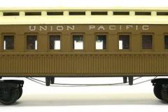 2551 Union Pacific coach