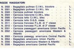 copie catalogue favero