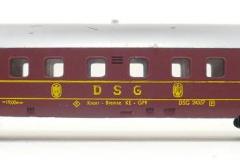 2506 DSG