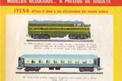 Jyesa Catalogue 1965