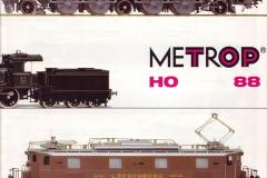 Metropolitan - 1988